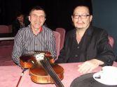 Владимир Пшеничный и Алексей Дулькевич