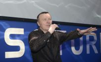 Михаил Рубашников