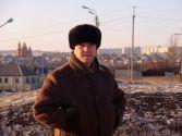 Андрей Горковенко