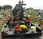 Могила Вячеслава Хурсенко