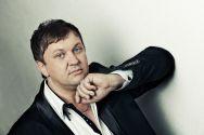 Евгений Грибель (Группа «ГРЕЙС»)