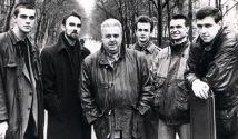 Группа Лесоповал