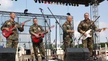 Фотогалерея Группа Солдаты России