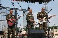 Группа Солдаты России
