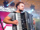Фотогалерея Одесский музыкальный кооператив «Деньги вперёд» (Феликс Шиндер)