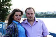 Евгений Кисляков и Полина Берёза (Группа «Сердцебиение»)