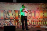 Фестиваль «Шансон без границ» 27 июля 2013г.