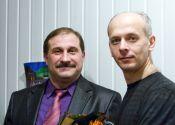 Фотогалерея Владимир Бажиновский