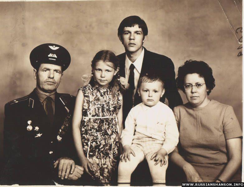 Александр Новиков биография певца, фото, личная жизнь 2017