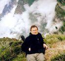 Перу. Высота свыше 4 тысяч метров!