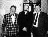 Н.Резанов,  А.Розенбаум,  М.Круг