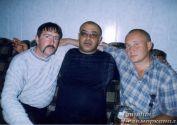 Группа Беломорканал (Арутюнян Степа)