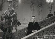 Константин Беляев. Одесский театр оперы и балета. 1955 год
