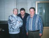 Константин Беляев,  Александр Фрумин,  Николай Резанов