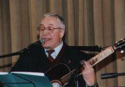 "Концерт в ДК ""Меридиан"" 9 марта 2001 года. Фото - Александр Морозов"