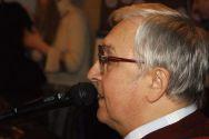 """Концерт в клубе """"Гоголь"""" 23 марта 2006 г. Фото - Александр Морозов."""