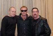 Группа «Бутырка» и Виктор Тюменский