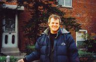Виктор Березинский. Нью-Йорк,  2002 год