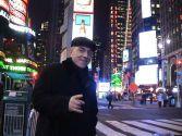 Владимир Утесов в Нью-Йорке