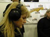 """Вика Цыганова,  программа """"Живая струна"""" (Радио Шансон) 23 февраля 2004 г."""