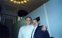 М. Мирзабеков и А. Чёрный