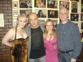 Новый 2009 год в кафе Бутырка