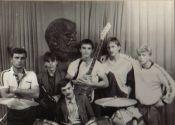 Группа Шан-Хай (Валерий Долженко)