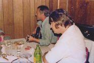 Виктор Шульман и Владимир Высоцкий в Америке