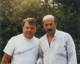Виктор Шульман и Александр Розенбаум