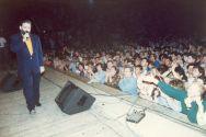 Михаил Шуфутинский,  Kиев 1990