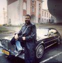 Михаил Шуфутинский,  Москва1990