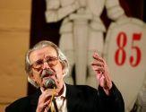 Празднование 85-летия Аграновича. ЦДРИ,  14.11.2004