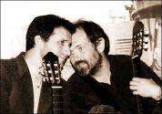 Иваси (Алексей Иващенко  и Георгий Васильев)