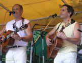 Иваси на Грушинском фестивале,  2006г.