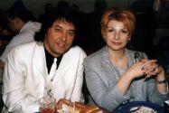 Борис Тохтахунов и Роксана Бабоян