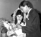 Украина. Жданов Август 1984. Дворец бракосочетания.