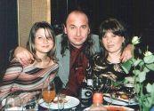 Влад Зерницкий,  семейное фото