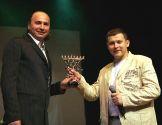 """Фестиваль """"Хорошая песня """" в Калининграде,  2006 г."""