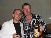 Сергей Порт с Олегом Протасовым