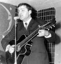 Сергей Никитин исполняет песню - подарок Тане на свадьбе в 1968г.