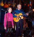 Татьяна и Сергей Никитины. В доме Дона и Юнис Маст,  Woodstock,  IL