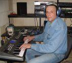 Юрий Соловей в студии