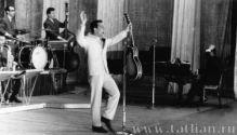 Жан Татлян. Государственный эстрадный оркестр Армении,  1962–64 гг