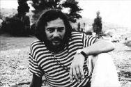 Алексей Хвостенко (фото начала 70-х)