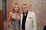 Катерина Голицына,  Владимир Тимофеев