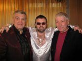 Владимир Тимофеев,  Алексей Созонов,  Леонид Телешев