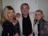 Светлана Тишинская,  Владимир Тимофеев