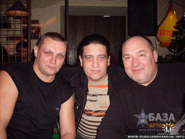 Игорь Кабаргин все Песни