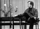 Владимир Высоцкий,  на сцене 1980 год