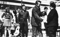 Владимир Высоцкий в Татарстане 1974г.